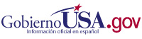 USA.gov Spanish logo
